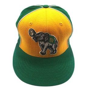 Other - OAKLAND A's Elephant MLB Cap Size 7 1/4